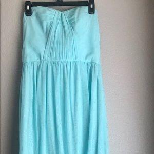 NWT Gianni Bini Maxi Dress